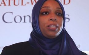 Meet the Black Muslim Woman Running For Congress