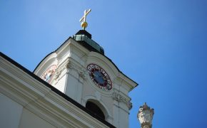 Uproar Over New Bavarian Law Forcing Crosses In All Government Buildings