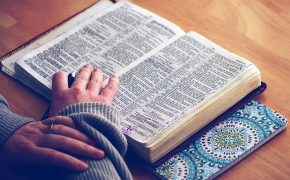 GQ Magazine Says You Don't Have to Read the Bible