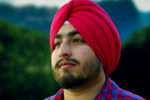 Should Sikhs Be Forced To Wear Helmets?
