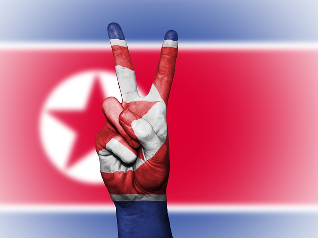 The Dangerous Work Of Spreading Christianity In North Korea