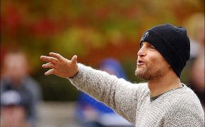 Actor Woody Harrelson's Unique View Of Religion