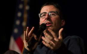 How A Pro-Life Group is Fighting Back Against John Oliver