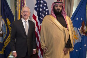 Is Saudi Arabia Lying To Us About Extremist Islam?