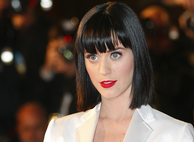 Why Was Katy Perry At A Vatican Conference?