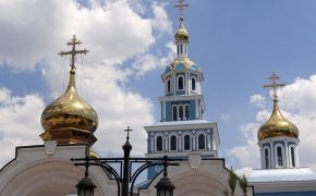 The Most Unhappy Christian Group is the Eastern Orthodox
