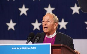 An Interview With Bishop Gene Robinson About Politics and Faith In America