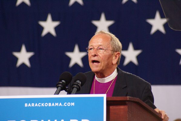 An Interview With Bishop Gene Robinson About Politics and Faith In The United States