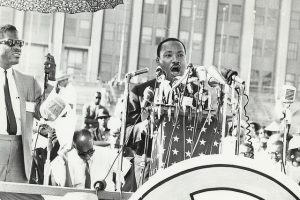 How The Legacy of Martin Luther King is Alive Today