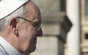 Are The Pope's Recent Statements About Gay People That Radical?