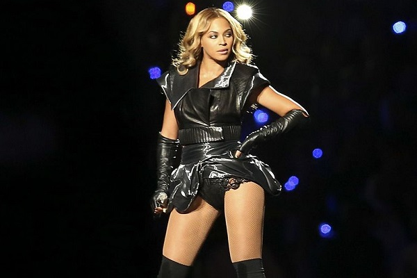 Beyonce Bought A Historic Church in New Orleans