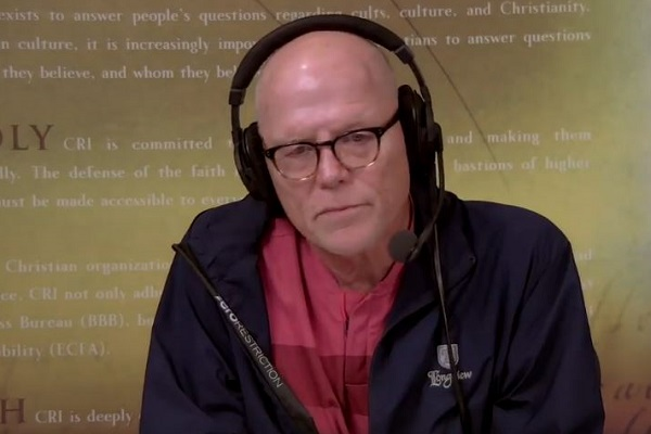 Bible Answer Man Explains Christian Downfall to Islam