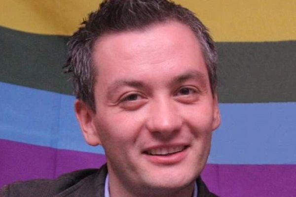 Gay Atheist Running for President in Catholic Poland
