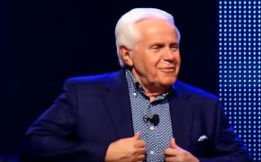 Televangelist Jesse Duplantis Asking for Donations for Private Jet to Avoid Demons on Commercial Flights