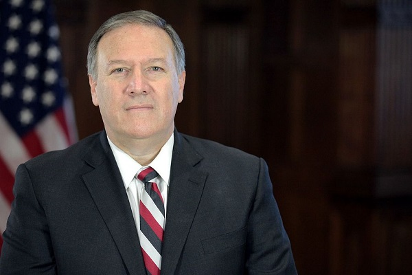 Pompeo will Host Gathering to Advance Religious Freedom Around the World in July