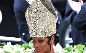 Is the Catholic Fashion Theme for the Met Gala Offensive?