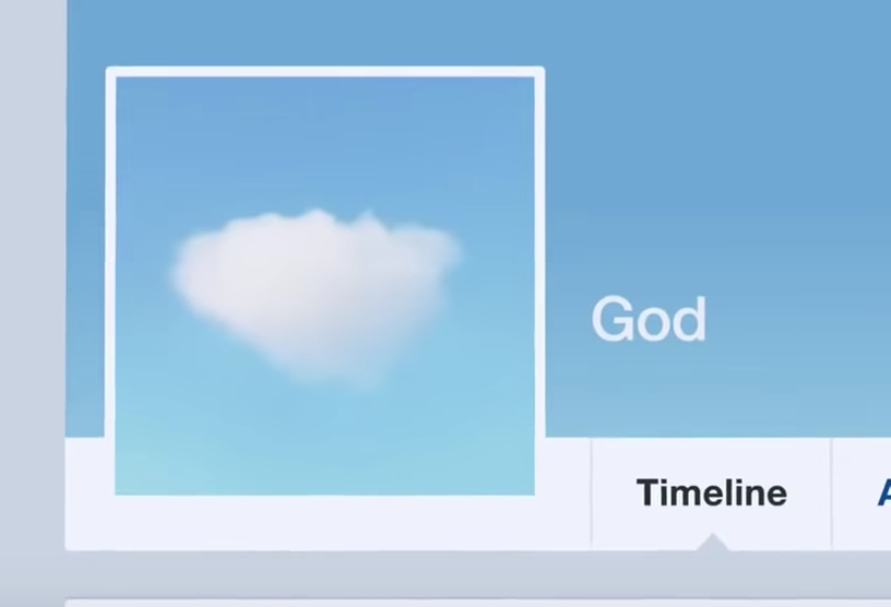 CBS Has A New Show About God Friending An Atheist On Facebook