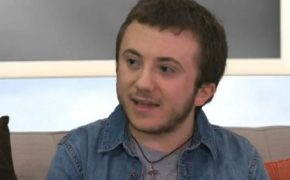 Atticus Shaffer Shares His Journey to God