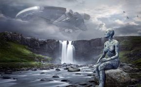 What Is Religion's Place In Science Fiction?