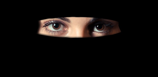 Denmark's Burka Ban Should Scare All Religions