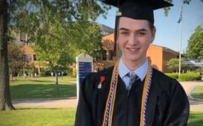 Valedictorian's Speech Barred for Being Too Political for Catholic School