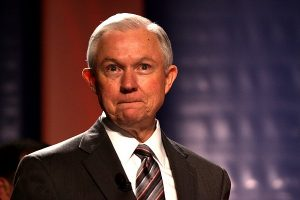 By Gage Skidmore from Peoria, AZ, United States of America (Jeff Sessions) [CC BY-SA 2.0], via Wikimedia Commons