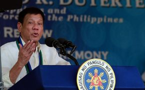 "Filipino President Duterte Attacks Christians and Calls God ""Stupid"""