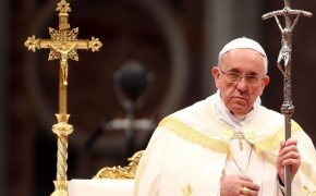 The Pope Said No: Non-Catholic Spouses Cannot Receive Communion
