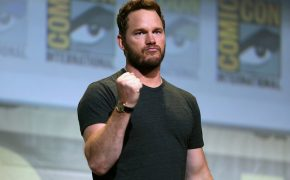Chris Pratt Preaches About God at MTV Movie & TV Awards