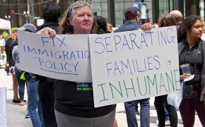 Majority of White Evangelicals Oppose Migrant Parent-Child Separation