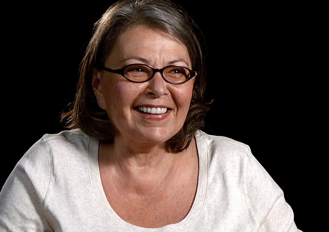 Roseanne Tearfully Asks God For Forgiveness In Interview