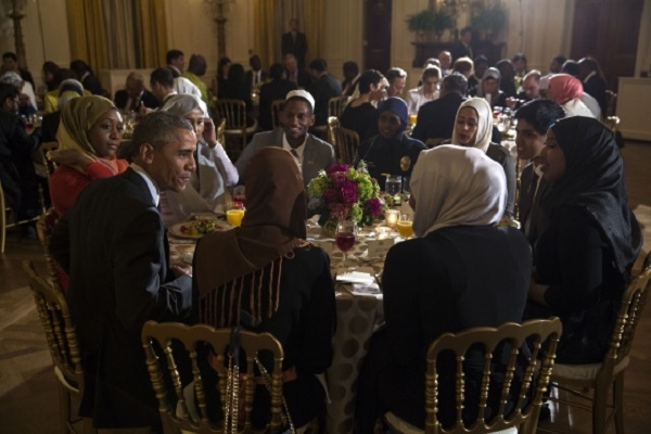 Trump Iftar Meal Snubbed Several Key Groups