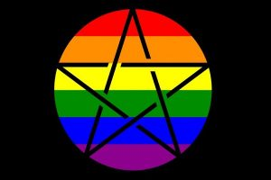 Wiccans Will March in Edmonton Pride