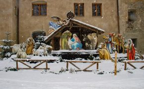 Judge Overturns Ban on Freedom From Religion Foundation Secular Nativity Scene