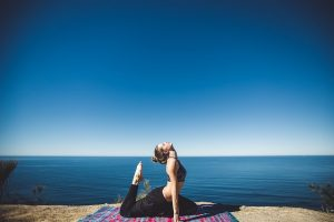 Everything You Need To Know About International Yoga Day