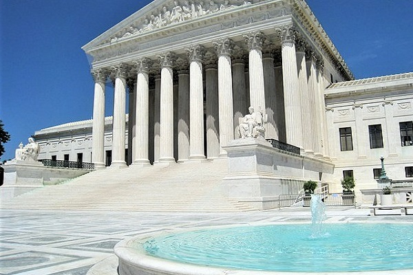 Supreme Court Blocks CA FACT Act Forcing Pro-Life Center to Promote Abortion