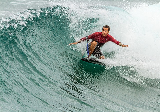 How A Catholic Priest Forever Changed Surfing Culture