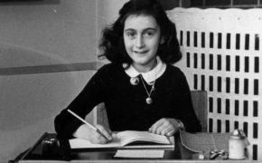 War, U.S. Anti-Refugee Sentiment, and Bureaucracy Prevented Anne Frank's Escape