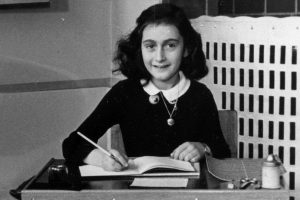 War, U.S. Anti-refugee Sentiment and Bureaucracy Prevented Anne Frank Family's Escape