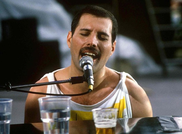 How Queen Front Man Freddie Mercury's Zoroastrian Faith Shaped His Music