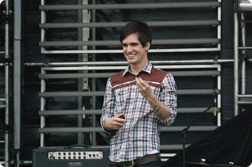 Why Christians Dislike Panic! At The Disco's Brendon Urie Claiming To Be Pansexual