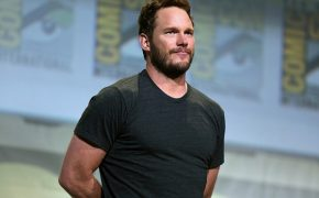 Chris Pratt Tweets Bible Verse After Disney Fired James Gunn