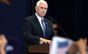 Pence's Ministerial on Religious Freedom Wraps Up