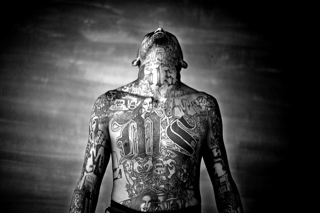 How International Gang MS-13 Combines Satanism And Death Into New Religion