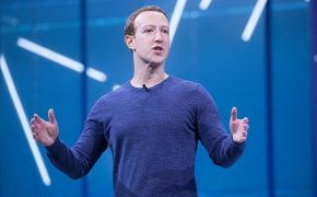 Mark Zuckerberg Defends Right of Holocaust Deniers to Post on Facebook; Issues Statement to Clarify