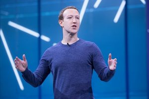 Jewish Mark Zuckerberg Defends Right of Holocaust Deniers to Post on Facebookc