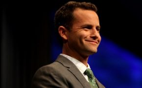 Kirk Cameron Creates New Website to Help Develop Your Traditional Family Values