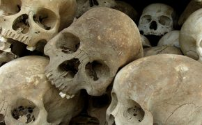 21 Human Skulls Stolen From Historic Church