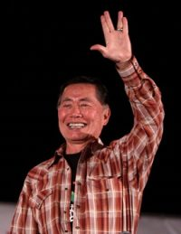 George Takei shares his internment camp experience