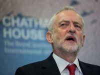 Jewish Editorials Say Jeremy Corbyn Is an 'Existential Threat'